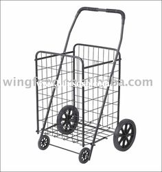 Attractive Portable Cart With Wheels