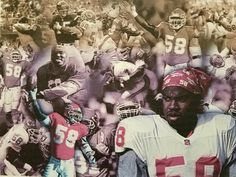 19th ANNIVERSARY OF DT GAINING HIS WINGS Derrick Thomas, Like A Lion, Kansas City Chiefs, Nfl, Wings, Anniversary, Baseball Cards, Feathers, Nfl Football
