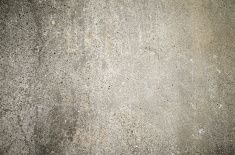 Wall gray concrete background stock photo