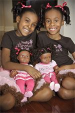Feb 23 2013 International Pretty Brown Girl Day Love It!