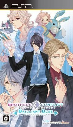 BROTHERS CONFLICT Brilliant Blue (通常版)特典なし by アイディアファクトリー, http://www.amazon.co.jp/dp/B00EUWVYAY/ref=cm_sw_r_pi_dp_2.g0sb0385XKF