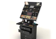 Be honest, what serious makeup hoarder really wouldn't want one of these??:
