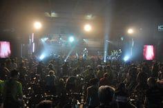 EMLCE 2012 Group Cycling Bolzano