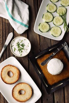 "How-to Make Dairy-free Cultured ""Cream Cheese"" by Tasty Yummies, via Flickr"