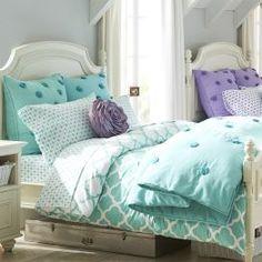 Teen Girls' Bedding, Teen Bedding for Girls | PBteen