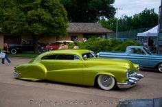 Event Coverage - Royboy goes to the 2013 KKOA Leadsled Spectacular ...