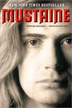 From his early, crazy days as a founding member of Metallica, Dave Mustaine has seen and experienced everything in the world of rock n roll. From his young triumphs and ignominious ouster from the ban
