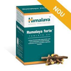 Himalaya Rumalaya Forte 60 Tabs | Supliment pentru articulatii | Himalaya - Sanatate Protein
