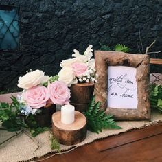 """DIY RUSTIC DECOR Quotes : """"with you i am home"""" Love this spot with beautiful flowers for my engagement 1960s Home Decor, Fetco Home Decor, Mexican Home Decor, Gothic Home Decor, Home Decor Online, Natural Home Decor, Home Decor Signs, Home Decor Store, Home Decor Furniture"""
