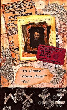 Always Always Mixed Media by Bellesouth Studio - Always Always Fine Art Prints and Posters for Sale