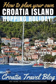 Ever dreamt of island hopping in Croatia, but put those dreams on hold simply because you felt like you couldn't afford such a luxury? We'd like to share with you how you can do an affordable Croatia island hopping holiday, and even better, how YOU can set your own itinerary! You decide which islands you want to visit and for how long.