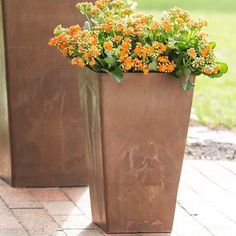 You'll love the Gigi Planter at Joss & Main - With Great Deals on all products and Free Shipping on most stuff, even the big stuff.