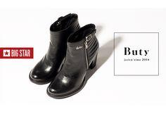 #butypl #newproduct #newcollection #autumnwinter14 #fallwinter14 #shoesbigstar #shoes #bigstar #aw14 #fw14 #black #blackshoes #synthetic #follow #onlinestore #online #store