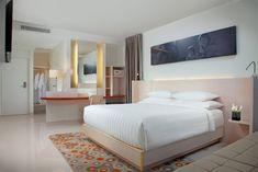 Fairfield by Marriott Surabaya King Fairfield Guest Room #hotels, #Guest, #visiting,