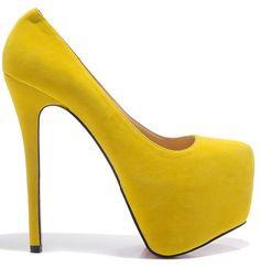 Google Αποτελέσματα Eικόνων για http://www.louboutin-shoes-online.net/images/cl21/Christian-Louboutin-Daffodil-160-Suede-Platform-Pumps-Yellow.jpg