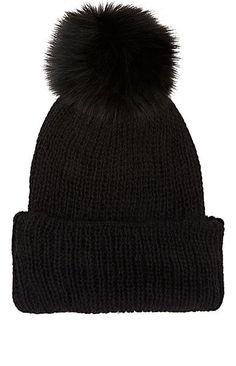 Eugenia Kim Maddox Angora-Blend Beanie - Hats - 505402175