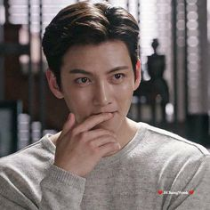 Can he please marry me? Yoona Ji Chang Wook, Ji Chang Wook Smile, Ji Chang Wook Healer, Ji Chan Wook, Asian Actors, Korean Actors, Korean Celebrities, Celebs, Ji Chang Wook Photoshoot