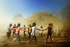 Indonesia....traditional game