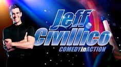 Affordable, Cheap show in Las Vegas at the Imperial Palace. Comedy in Action With Jeff Civillico is worth taking a look at for an afternoon experience for little money.