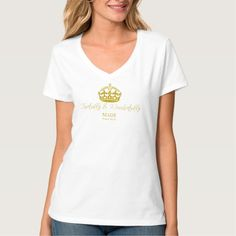 Express yourself with this Psalm 139:14 Fearfully and Wonderfully made t-shirt.