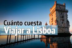 Todo lo que necesitas para saber cuánto cuesta viajar a Lisboa, aquí encontrarás costos de hospedaje, alimentos, transporte, atracciones y más, así como ejemplos de presupuesto diario: austero, moderado y de lujo.