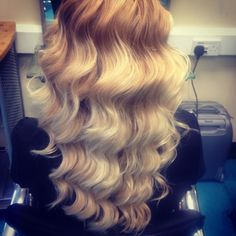 Waves Wavy Hair