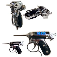 I would sell all my hand guns if u could buy a real Noisy Cricket that worked like they did in the movie!