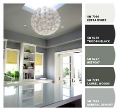 1000 Images About Paint Combos For Outside House Color On: sherwin williams uncertain gray