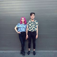 This was in Boise! Hey Violet, Cute Couples Goals, Couple Goals, Hipster Grunge, Cool Bands, Spring Outfits, Beautiful People, Kids Fashion, Cute Outfits