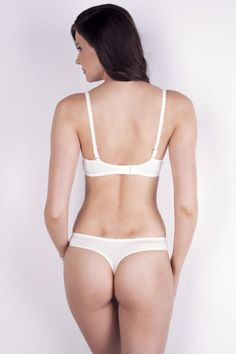 New collection ZORZA bra: A330 pants: C300 www.samanta.eu