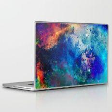 ε Ain Laptop & iPad Skin