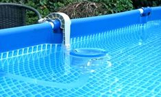 Intex Pool Skimmer Filter - Pool skimmers are important to get. They're known to assist you save a whole lot of time. Diy Swimming Pool, Swimming Pool Filters, Diy Pool, Swimming Pool Designs, Swimming Tips, Floating Pool Skimmer, Intex Pool Skimmer, Best Automatic Pool Cleaner, Above Ground Pool Skimmer