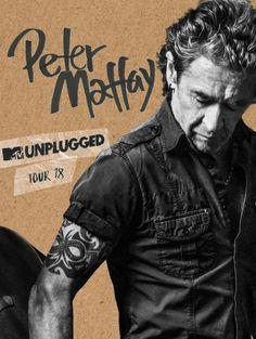 Peter Maffay MTV Unplugged Tour 2018 - Tickets unter www.semmel.de