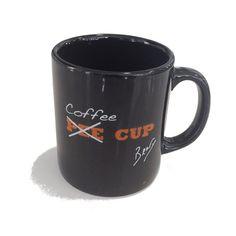 Bear Grylls Coffee Cup