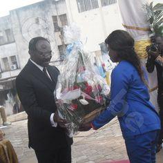 #CAMEROUN :: Promotion du multiculturalisme : La feuille de route de Narcisse Mouelle Kombi dévoilée :: CAMEROON - camer.be: camer.be…