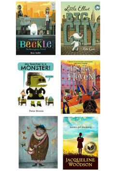 The best children's books of 2014 from all the top lists