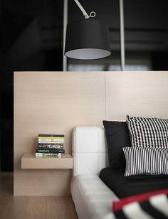 Quelle couleur ajouter à une décoration noir et blanc - Visit the website to see all pictures http://www.crdecoration.com/blog-decoration/decoration/quelle-couleur-ajouter-une-decoration-noir-et-blanc