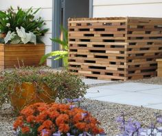 Diy-ify: 10 Clever Storage Ideas For Your Outdoor Space