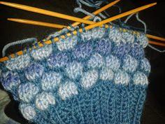 Knitting Stitches, Friendship Bracelets, Crochet, Anne, Breien, Knitting Patterns, Ganchillo, Crocheting, Knits