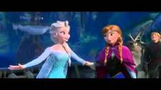 jackunzel e hiccelsa love me like you do - YouTube
