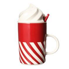 スターバックス コーヒー ジャパンのホリデーホイップクリームマグ 390mlについてご紹介します。