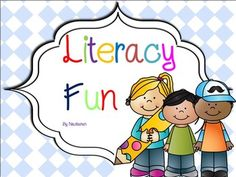 Literacy Fun