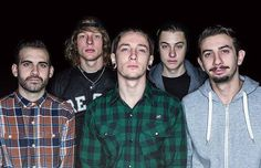 The Word Alive The Word Alive Reveal 'Real' Tracklisting, Artwork