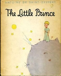 the little prince by colleen