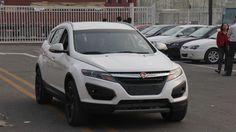 2018 Lotus SUV Redesign And Price