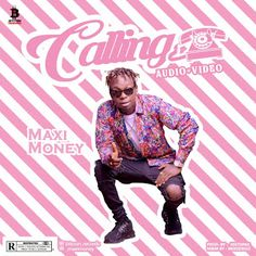 AUDIO  VIDEO: MaxiMoney  Calling @_MaxiMoney Top 10 Music, Music Online, New Gossip, Listening To Music, Music Lovers, News Today, Sports News, Afro, Fun Facts