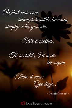Read a mother's powerful personal story of dealing with grief after the loss of her infant son. Miscarriage Remembrance, Miscarriage Quotes, Child Loss Quotes, Dealing With Grief, Grieving Mother, Heart Breaks, Pregnancy And Infant Loss, Bereavement, Love Life