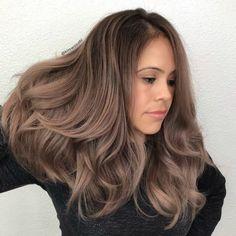 O noua NUANTA DE SATEN va domina anul 2019Beauty Revealed.ro Summer Hairstyles, Cool Hairstyles, Cool Hair Color, Hair Colors, Bad Hair Day, Blond, Hair Beauty, Long Hair Styles, Wedding