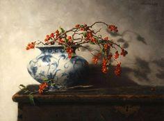 Ann Kraft Walker. Great composition
