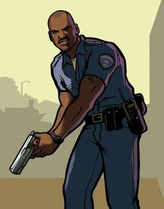 View an image titled 'Franklin Tenpenny Art' in our Grand Theft Auto: San Andreas art gallery featuring official character designs, concept art, and promo pictures. Gta 5, Gta San Andreas Xbox, Gta Funny, Trevor Philips, Grand Theft Auto Series, Character Poses, Rockstar Games, Gta Online, Thug Life